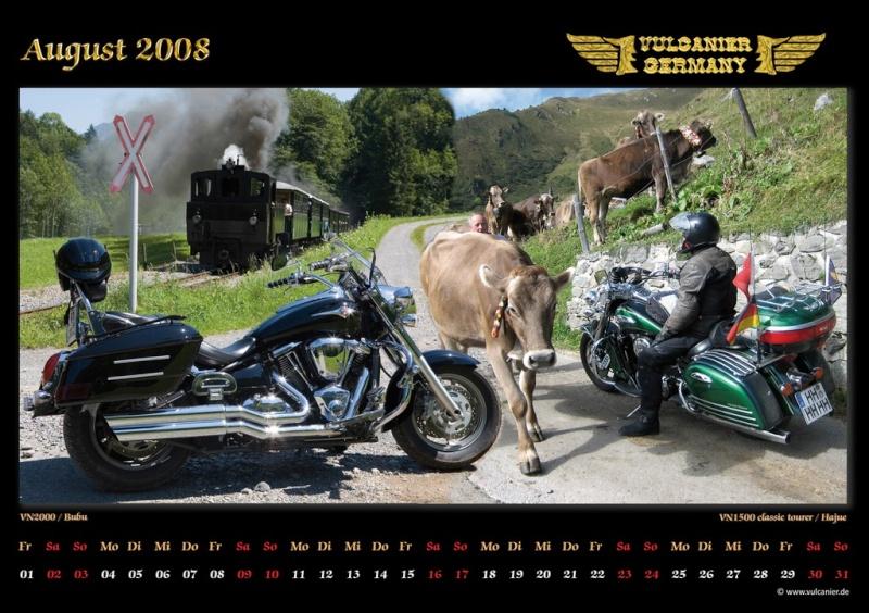 PHOTOS de Kawasaki Customs - Page 5 M0810