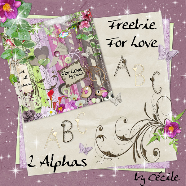 Freebies de Cécile MAJ ~ 02/04 Previe29