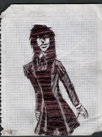 Dibujos Hellsing Alucar10