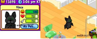 My Bat! Yay! 1234510
