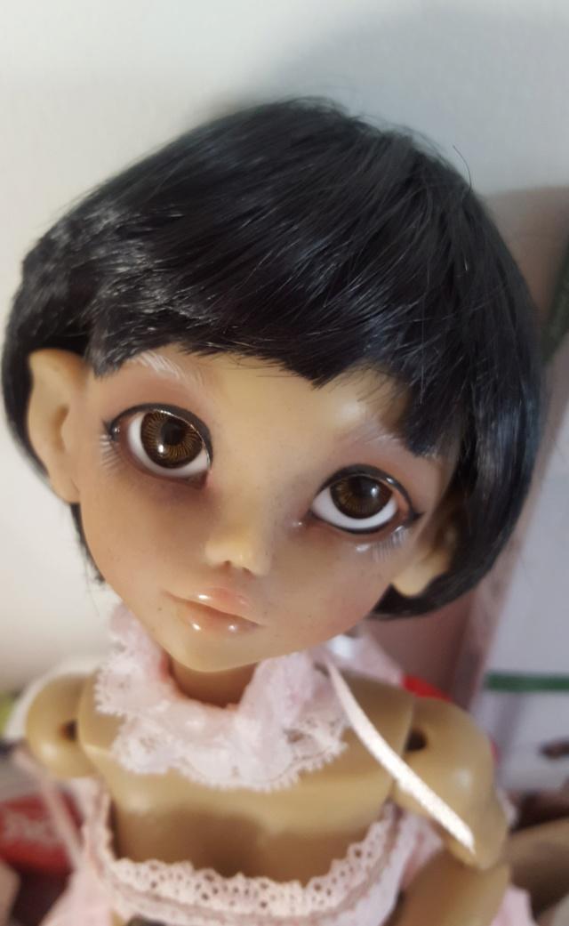 [vds ech]Mystic dolls Lyseria tan (réservee) 20181112