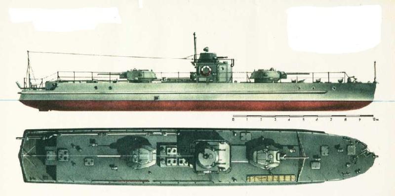 Quizz: quel est ce navire - Page 2 Bk112410