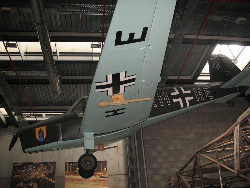 Bücker 181 mit Panzerfaust ... Img_2510