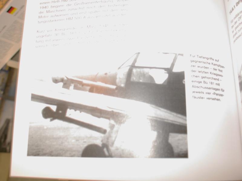 Bücker 181 mit Panzerfaust ... Img_2810