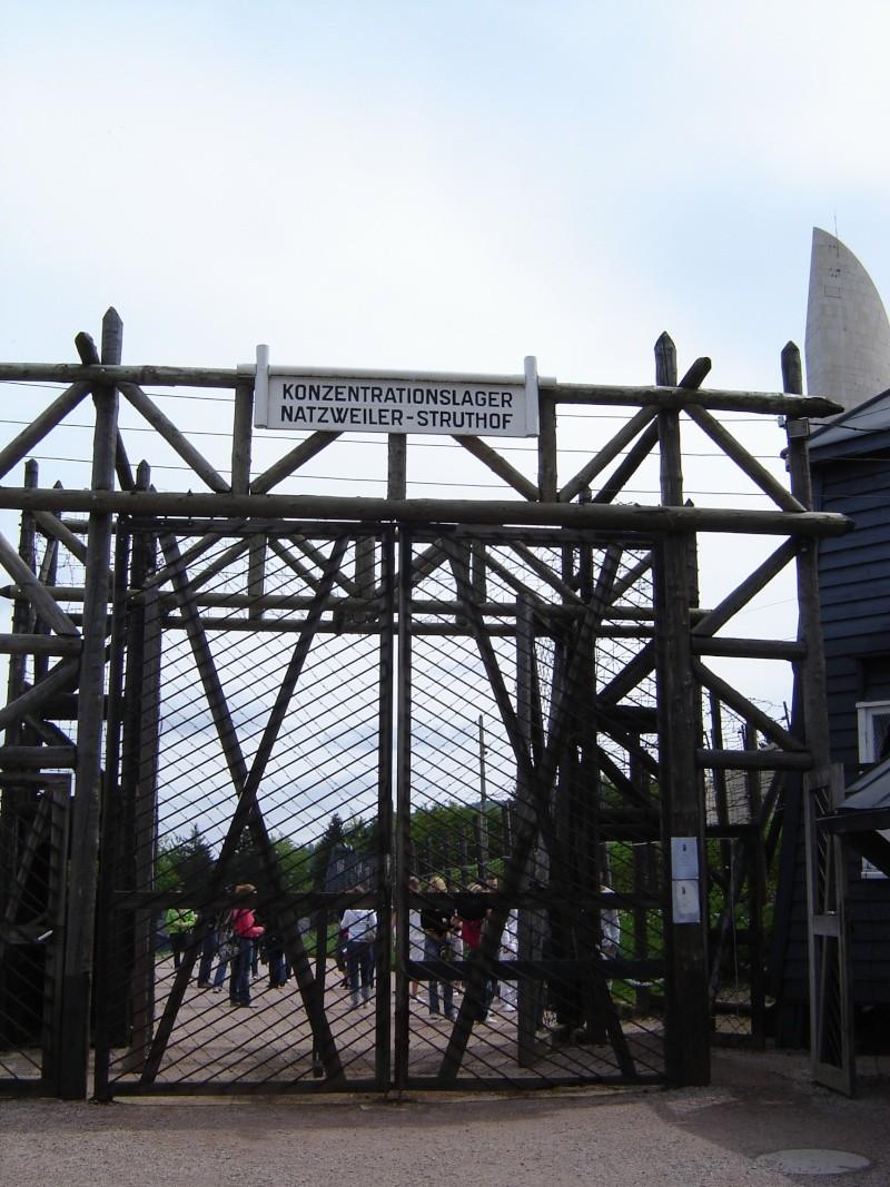 Le KL Natzweiler-Struthof. Dsc02712