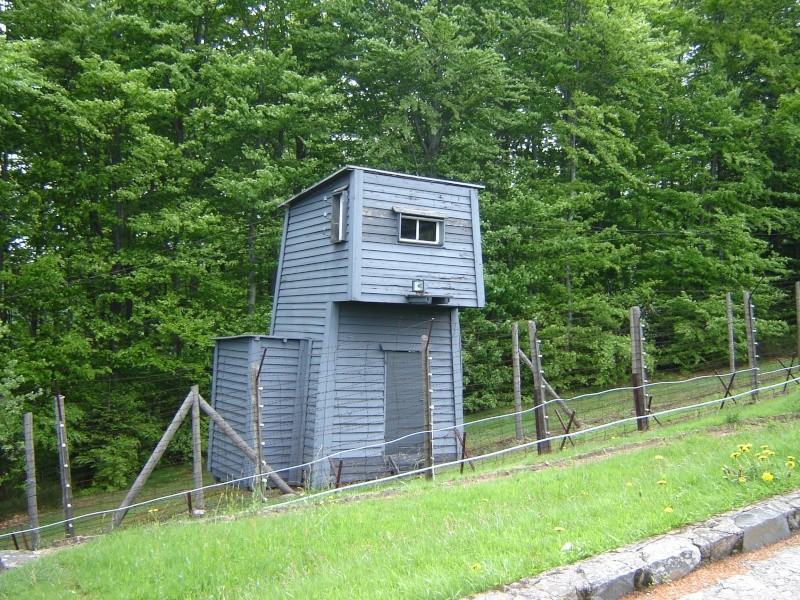 Le KL Natzweiler-Struthof. Dsc02714