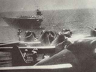 Attaque sur l'océan Indien. Japon-10