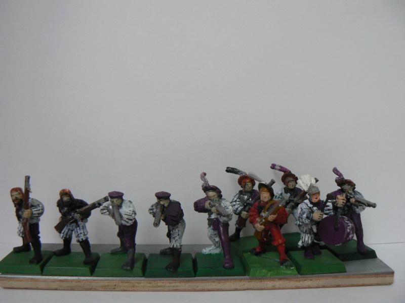 Mon Armée du Culte d'Ulric et du Middeinhem. - Page 2 P1170221