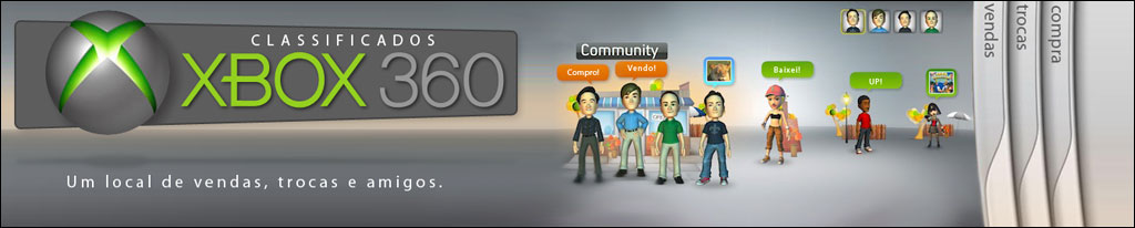 Classificados 360