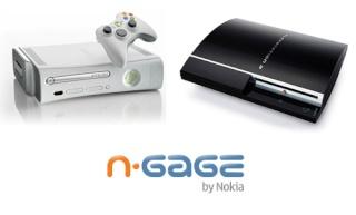 Rumor: Nokia plantea ofrecer sus juegos de N-Gage en Xbox Li 310