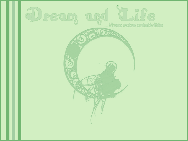 Dream and Life