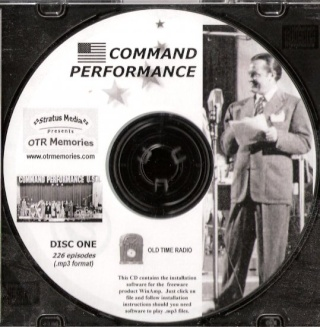 Command Performance Cp111