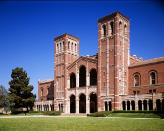 Edith Heckman Ucla10