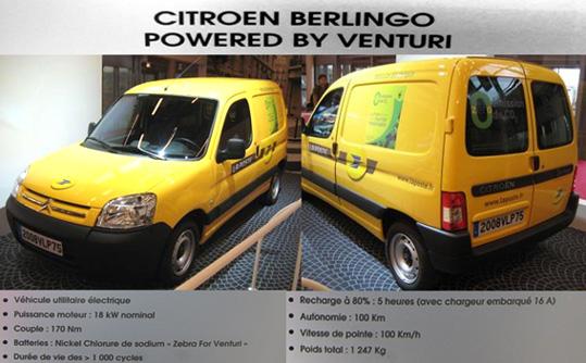 [Rumeurs] Pour 2009 une citroen éléctrique Berlin10