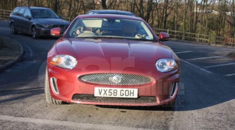 2008/11 - [Jaguar] XK Restylée - Page 2 410