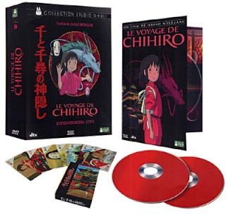 [Ghibli] Le Voyage de Chihiro 34593710