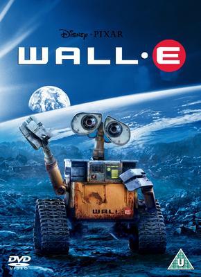 WALL•E - édition simple et collector (30 janvier 2009) Editio10