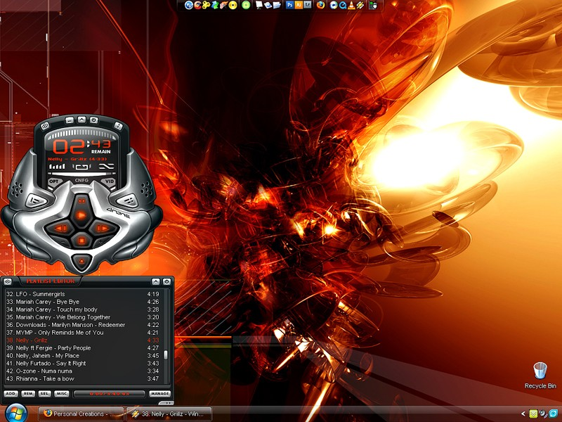 Show off your desktop Untitl10