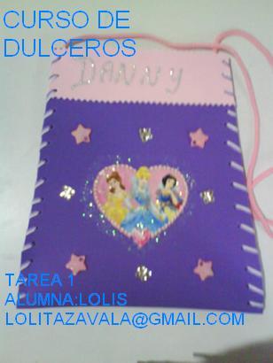 GALERIA DE TAREAS DEL CURSO DE DULCEROS Tarea11