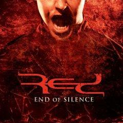 Red - End Of Silence (2006) Red-en10