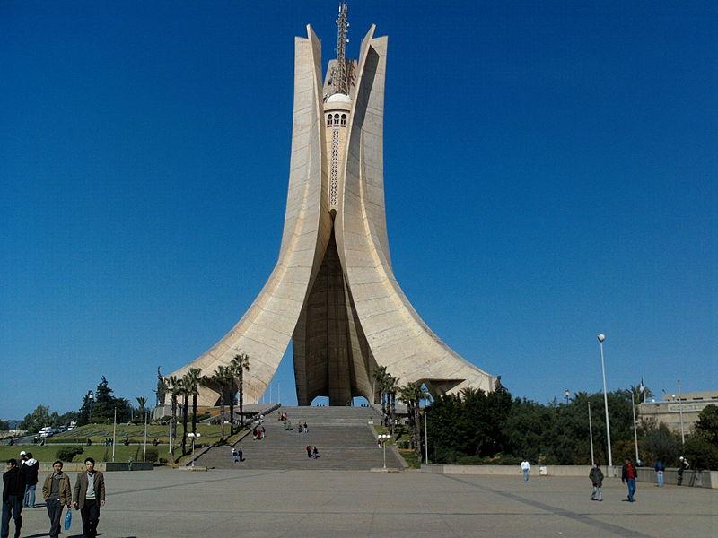l'hymne national de l'Algerie 800px-10