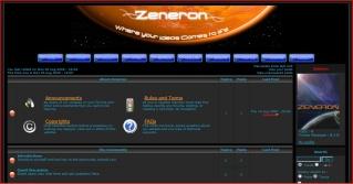 Next Best Forums Contest  CLOSED Zenero12