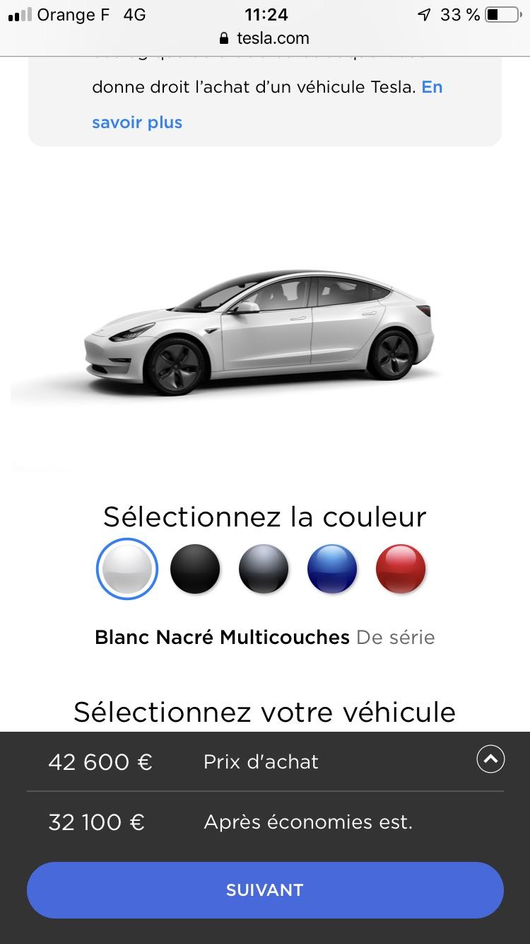 Tesla : la model 3 dévoilée - Page 27 089b0a10