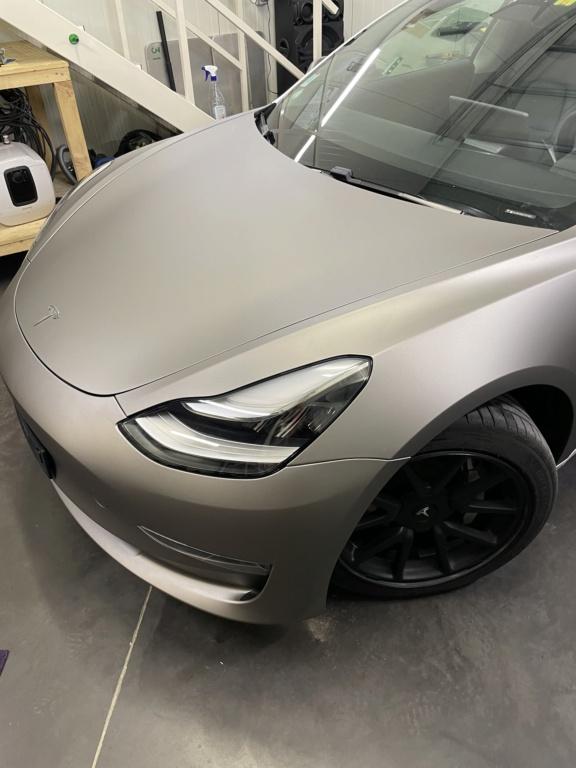 Tesla : la model 3 dévoilée - II - Page 15 Img_9810