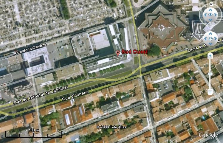Les services secrets dans le monde épiés avec Google Earth - Page 2 Intell10