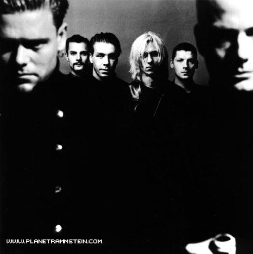 mon groupe préféré: Rammstein 910