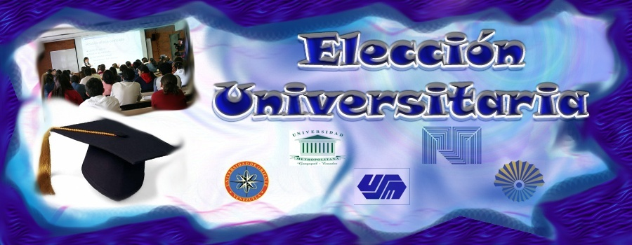 Elección Universitaria