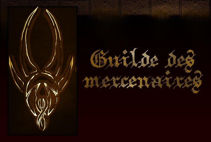 Guilde des Mercenaires