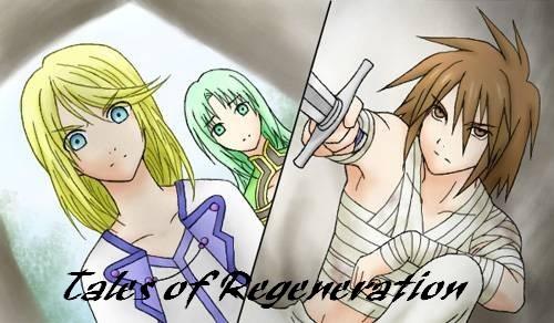 Tales of Regeneration