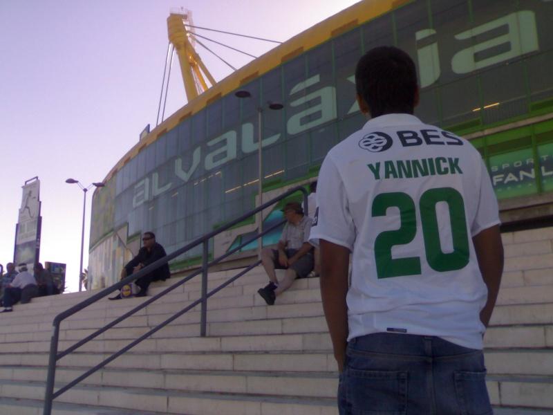 Sporting Clube de Portugal 09082010