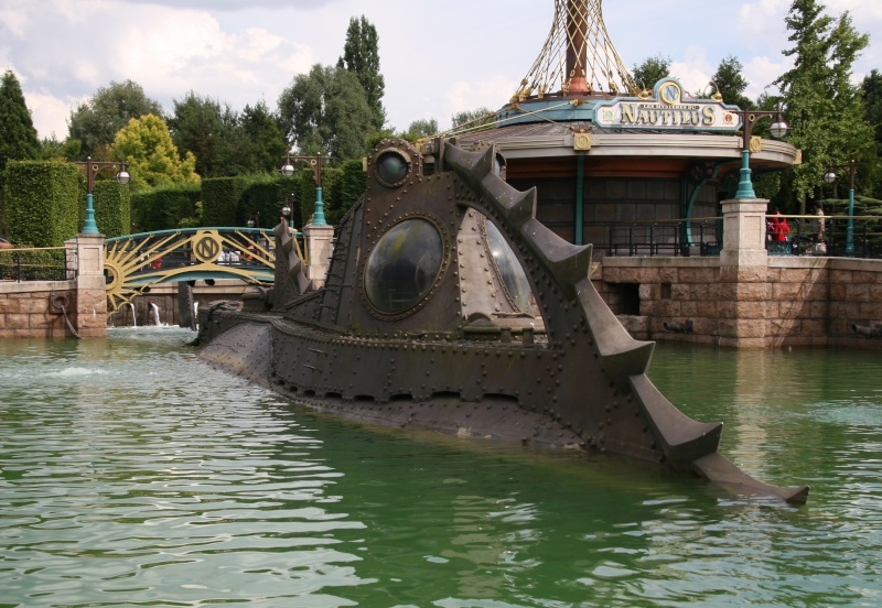Les Mystères du Nautilus Nautil10