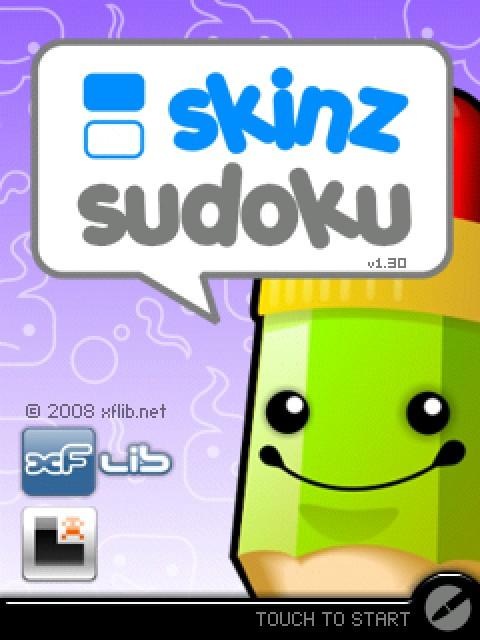 jeu skinz sudoku + autres petits jeux sympa (gratuis) Screen14