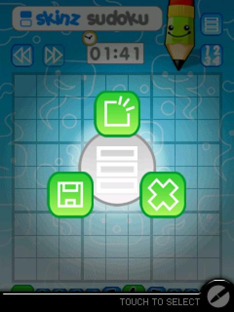 jeu skinz sudoku + autres petits jeux sympa (gratuis) Screen19