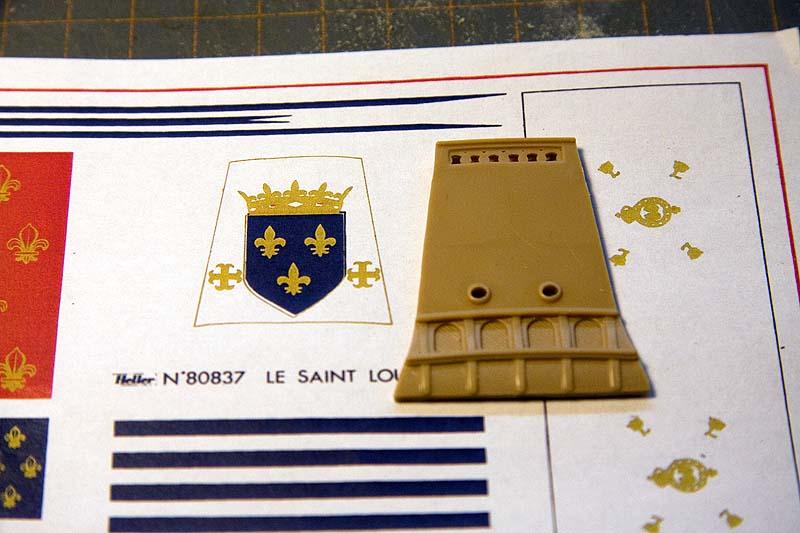 Le Saint Louis - Heller - 1/200 M2_1810