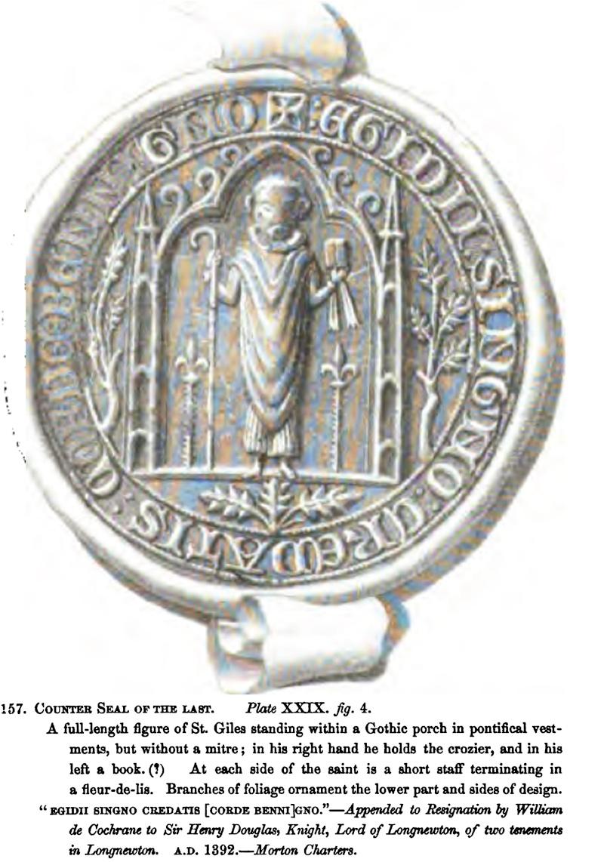 Matriz de sello + S EGIDII PSB : RSPAN : Egiddi10
