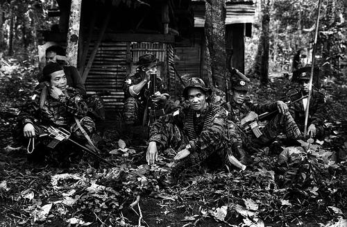 MILF-Moro Islamic Liberation Front