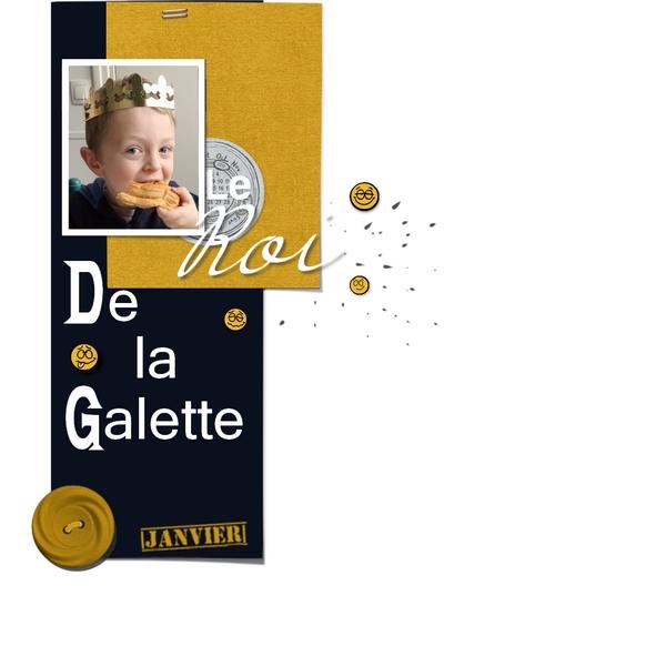 2019-01 / Challenge des Invités :  Un p'tit lift  Galett10