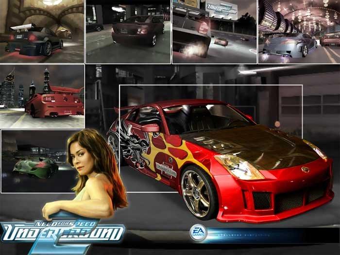 Need For Speed Underground 2 Datos_14