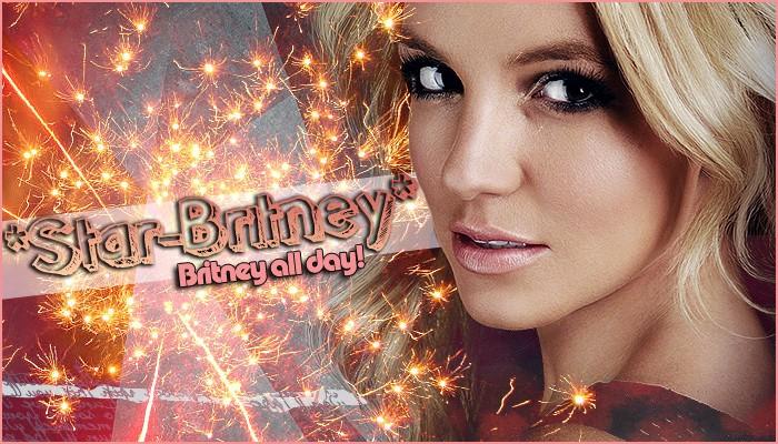 -Star Britney -