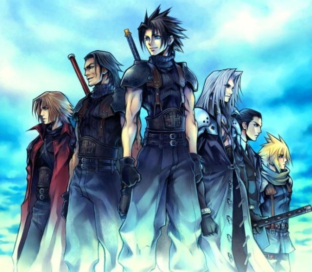 Final Fantasy Forum