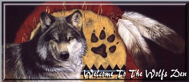 A Wolf's Paradise Forum