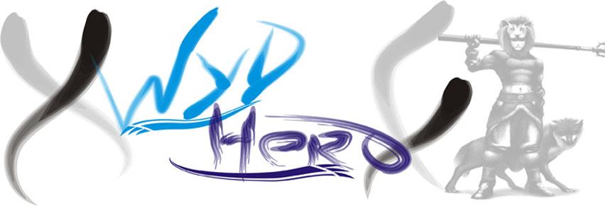 :: With Your Destiny Hero ::