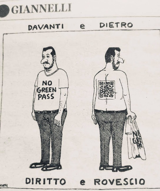 Salvini 24073010