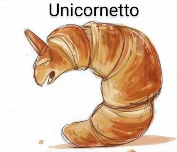 Unicorno piccolo 2c94d310