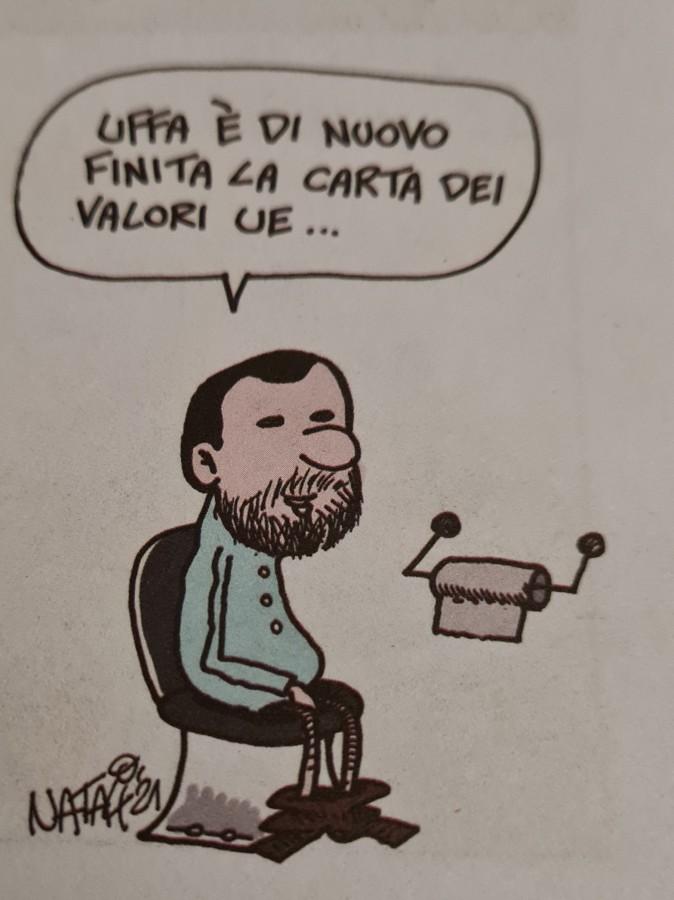Salvini 48qmjf10