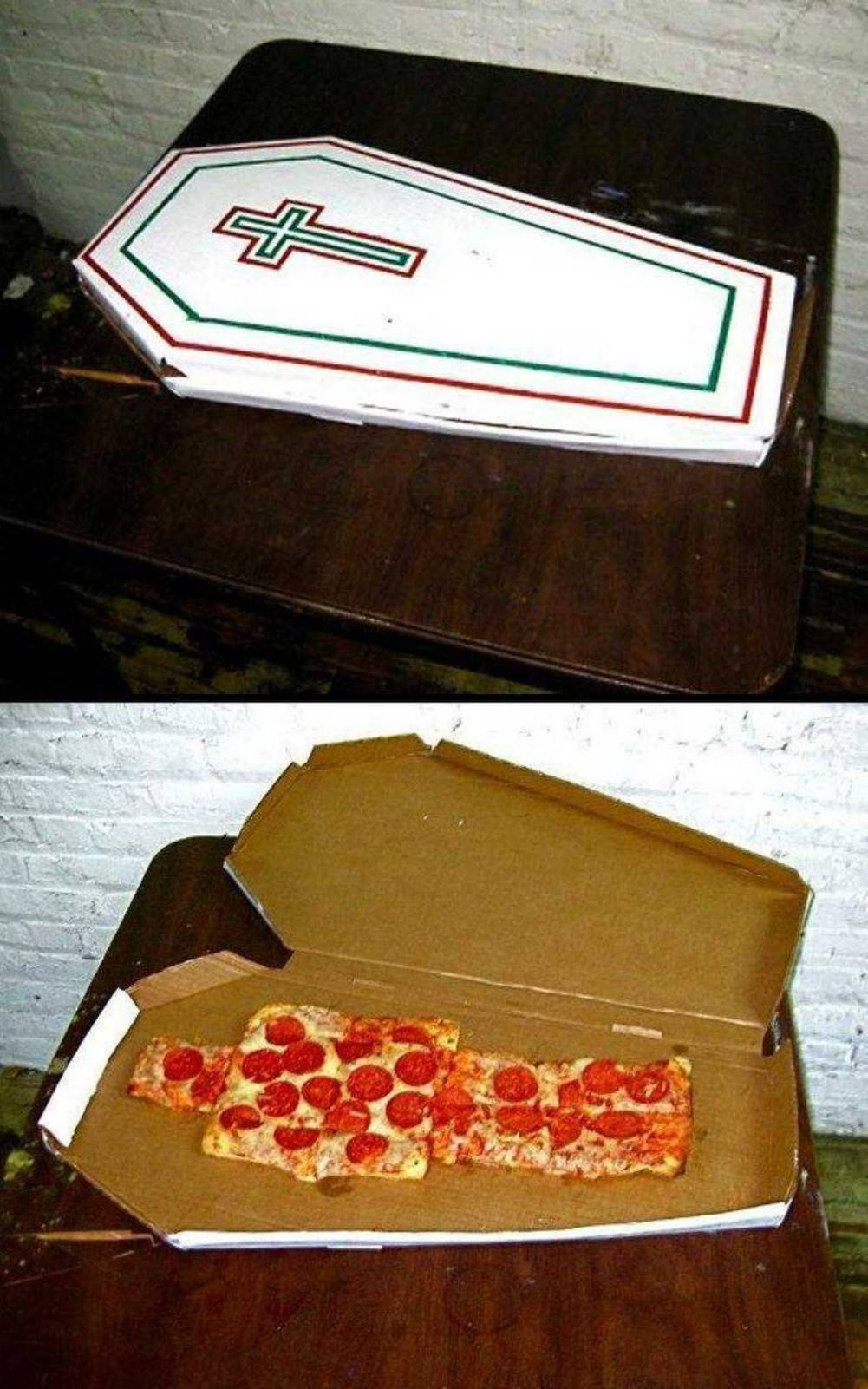 Pizza macabra 70844310